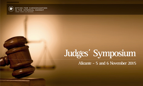 Ninth Judges' symposium