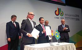 EPO steps up co-operation with Brazil