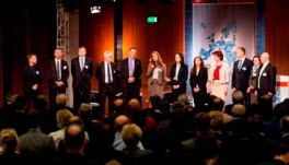 EPO Social Conference: Discussing the way forward for the Office