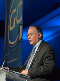 Patent information strategy outlined at annual conference